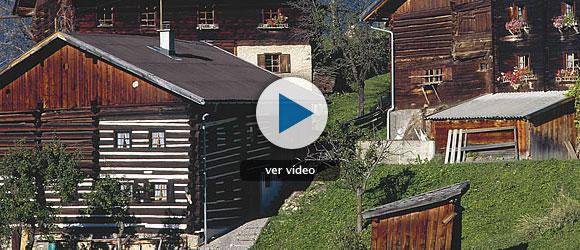 Nos vamos al país de Heidi, visitamos el Tirol en 'Españoles en el mundo'
