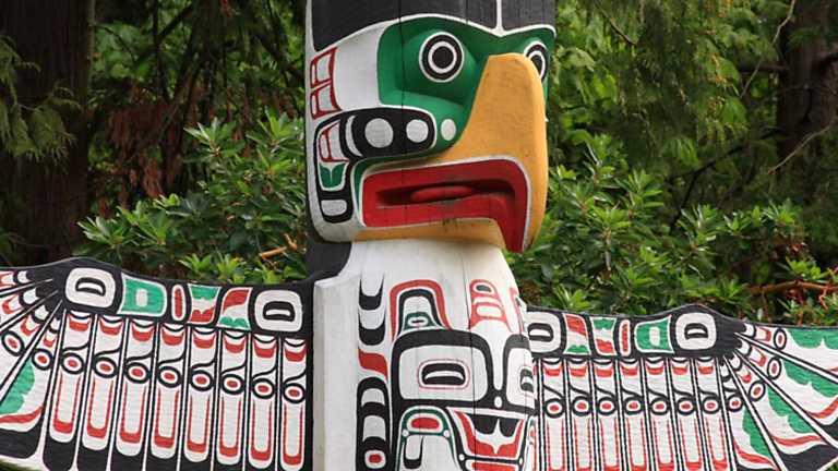 Españoles en el mundo - Vancouver