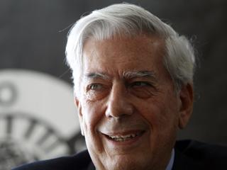 Ver v?deo  'Vargas Llosa, el eterno favorito al Nobel'