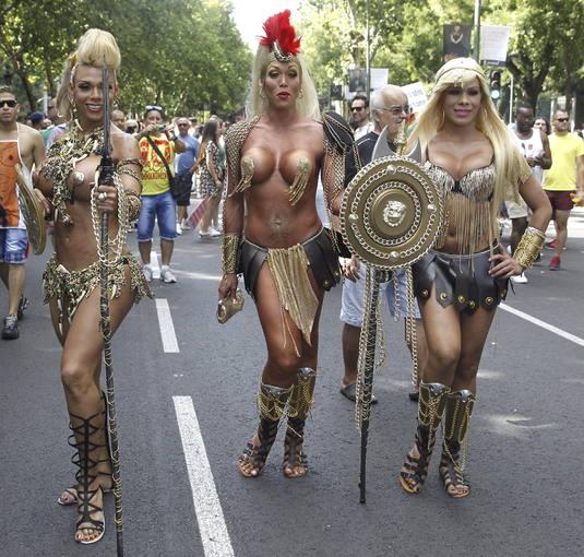 Top 20: Clásicos para las fiestas del Orgullo LGBT - M80