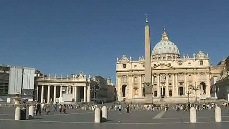 El Vaticano aprueba justo en lucha contra el blanqueo de dinero
