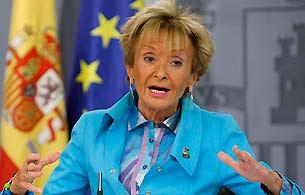 "Ver v?deo  'De la Vega critica que Rajoy ""no haga ni diga nada"" sobre la destitución de Costa'"
