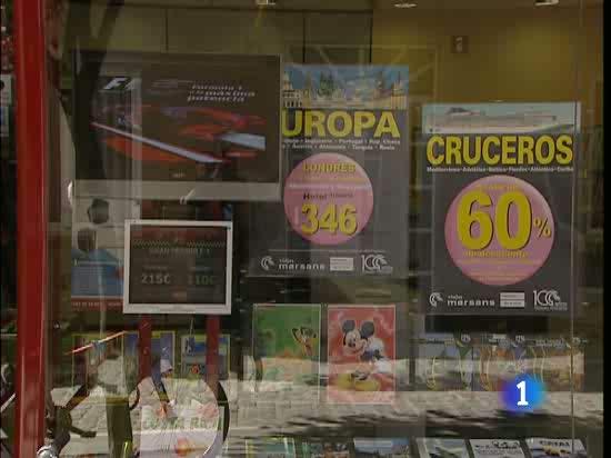 Venden el grupo Marsans por 600 millones de euros a Posibilitum
