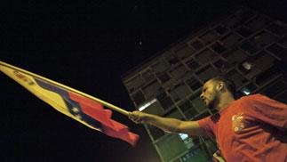 Venezuela se parte en dos y se asoma a la inestabilidad