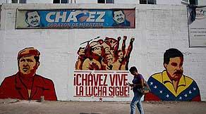 Venezuela: un sistema electoral limpio, una campaña desigual