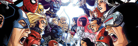 'Los Vengadores' y La Patrulla X' cumplen 50 años