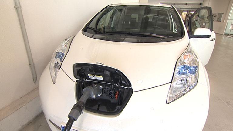 El ahorro de combustible es una de las ventajas de los coches eléctricos