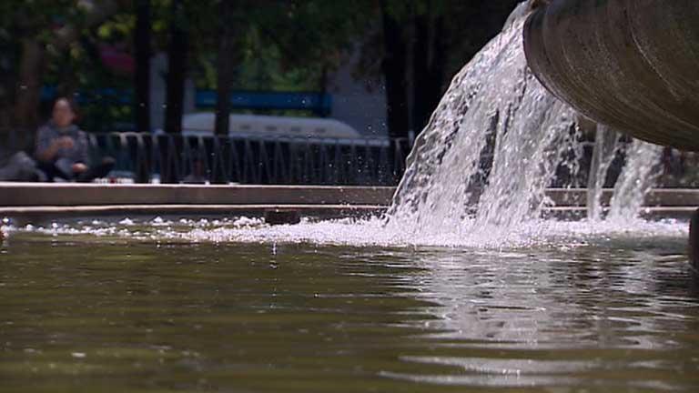 La Agencia Estatal de Meteorología anuncia un verano seco y caluroso