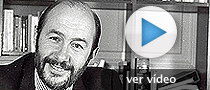 Un veterano, al frente del PSOE