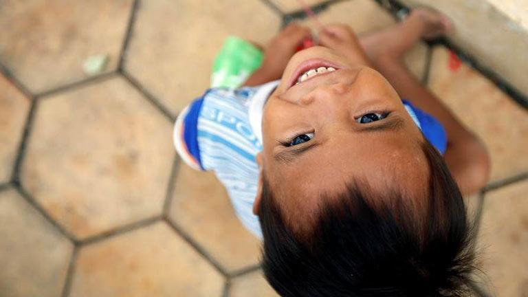 VI Semana de Concienciados por la infancia en RTVE