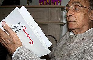 Ver v?deo  ''El viaje del elefante', de José Saramago, a la venta'