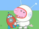 Imagen del  v&iacute;deo de Peppa Pig titulado VIAJE A LA LUNA