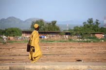 El viaje de En Portada a Sudán del Sur, en imágenes