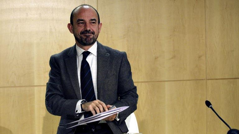 """Ver vídeo  'El vicealcalde de Madrid dimite para aportar """"serenidad"""" al Ayuntamiento'"""