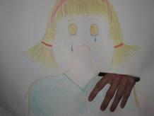 La víctima del abuso sexual infantil queda marcada toda la vida