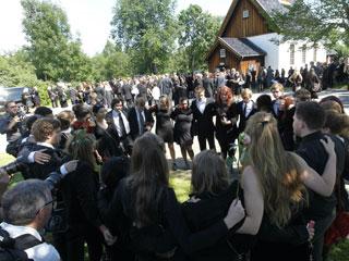 Ver vídeo  'Las víctimas del Atentado de Oslo necesitarán ayuda psicológica'