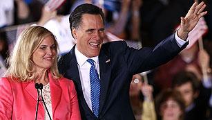 Ver vídeo  'Victoria agónica de Romney en Ohio en el Supermartes'