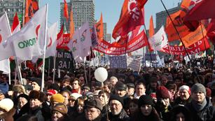 Ver vídeo  'La victoria de Putin en las elecciones pasa factura a la oposición rusa'