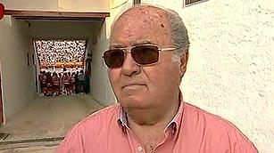 """Ver vídeo  'Victoriano del Río: """"A los toros les viene muy bien el encierro""""'"""