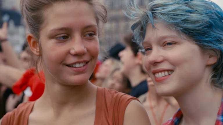 """Kechiche, director de 'La vida de Adèle': """"La película ha sufrido mucha censura"""""""
