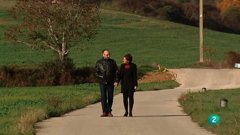 Buenas noticias TV - Vida nueva en Navarra