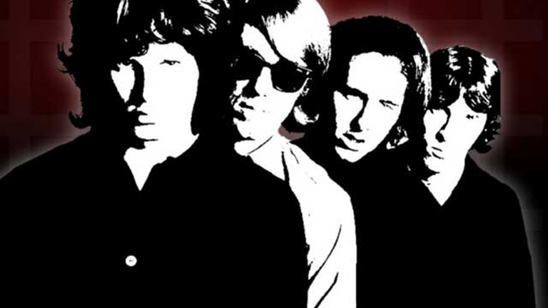 Videoclip de &quot;Break on through&quot; de The Doors en Peligrosamente juntas