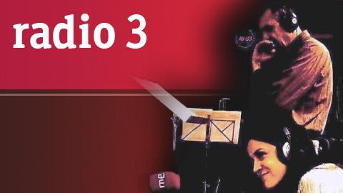 Videodrome - A por el poder... - 01/05/16