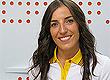 Eli Pinedo, jugadora de la selección olímpica de balonmano, responde a los usuarios de RTVE.es