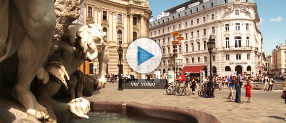 Viena, la más clásica de las capitales europeas