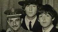 ¡Que vienen Los Beatles!