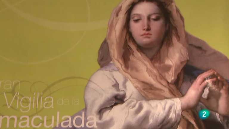 Testimonio - Vigilias de la Inmaculada