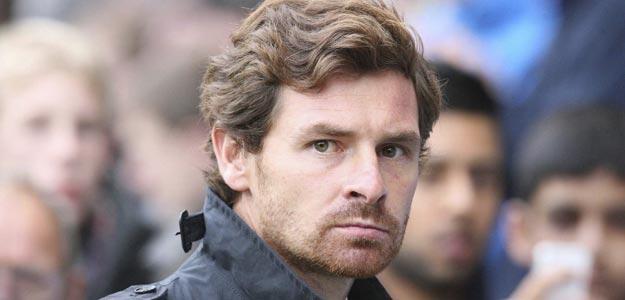 Imagen de archivo del exentrenador del Chelsea FC, el portugués Andre Villas-Boas