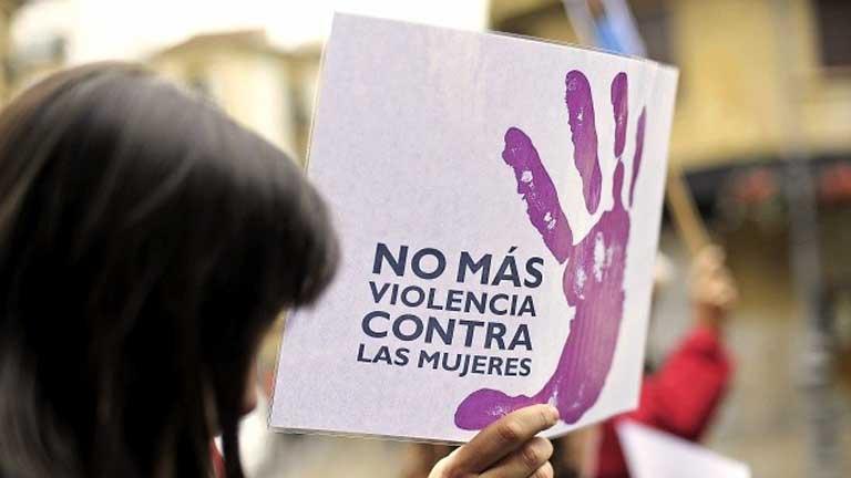 La violencia contra la mujer en el mundo