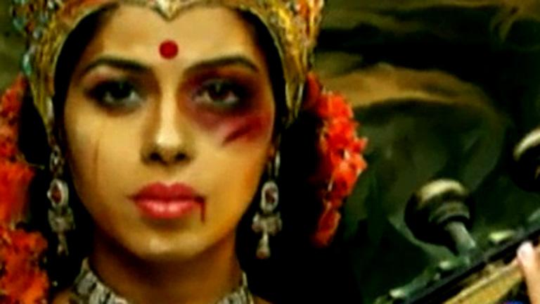 Dos de cada tres mujeres en la India sufren violencia de género