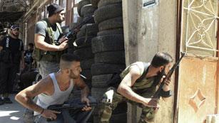 Ver vídeo  'La violencia en Siria se desborda al vecino Líbano'