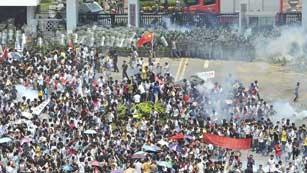 Ver vídeo  'Violentas manifestaciones antijaponesas en numerosas ciudades de China'