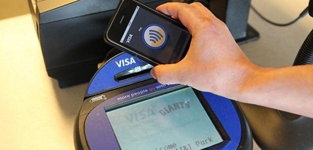 La tecnología NFC permite usar el móvil como tarjeta de crédito