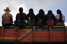 VISITA DEL RELATOR DE LA ONU SOBRE DERECHOS HUMANOS INDÍGENAS A GUATEMALA