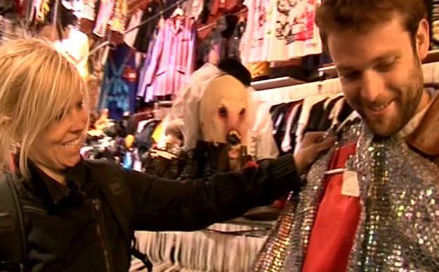 Visitamos la zona de compras más tradicional de Nueva York y St. Mark's Place, el centro de moda para jóvenes entre la 2ª y la 3ª avenida - Buscamundos