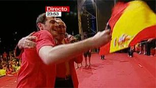 Ver vídeo  '¡Que viva España!......'