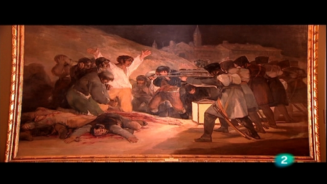Memoria de España - ¡Vivan las caenas!