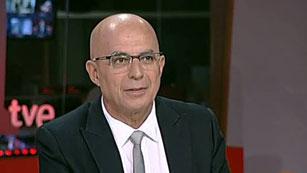 Ver vídeo  'El vocal del CGPJ Gómez Benítez lamenta que la Fiscalía archive el caso sobre las gastos de Dívar sin investigar'