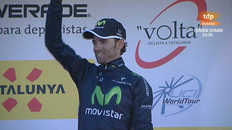 Ciclismo - Volta a Cataluña, 3ª etapa: Vidreres - Vallter 2000-Setcases