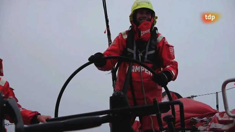 Vela - Volvo Ocean Race Camper: Resumen 3 - 01/05/12 