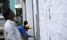 ELECCIONES PARLAMENTARIAS EN BIRMANIA