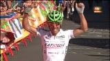 Vuelta ciclista a España - 8ª Etapa: Talavera de la Reina/San Lorenzo de El Escorial - 27/08/11 - Ver ahora