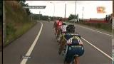 Vuelta a España. Etapa 12: Ponteareas - Pontevedra desde Pontevedra - 01/09/11. Primera parte - Ver ahora