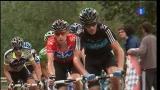 Vuelta a España. Etapa 15: Avilés - Alto de L'Angliru - 04/09/11. Tercera parte - Ver ahora