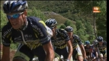 Vuelta a España. Etapa 17: Faustino V-Peña Cabarga - 07/09/11. Primera parte - Ver ahora