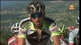 Vuelta a España. Etapa 17: Faustino V-Peña Cabarga - 07/09/11. Segunda parte - Ver ahora